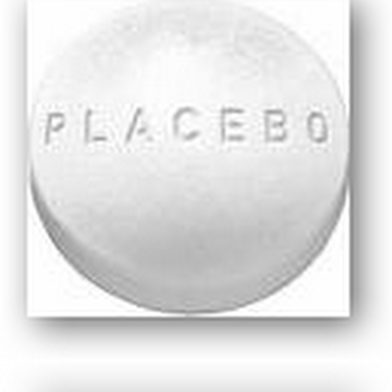 Study Says Antidepressants are Not Much Better than Placebos for Mild/Moderate Depression